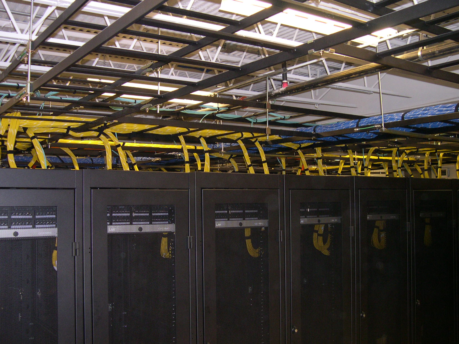 Commercial Network Installation Services