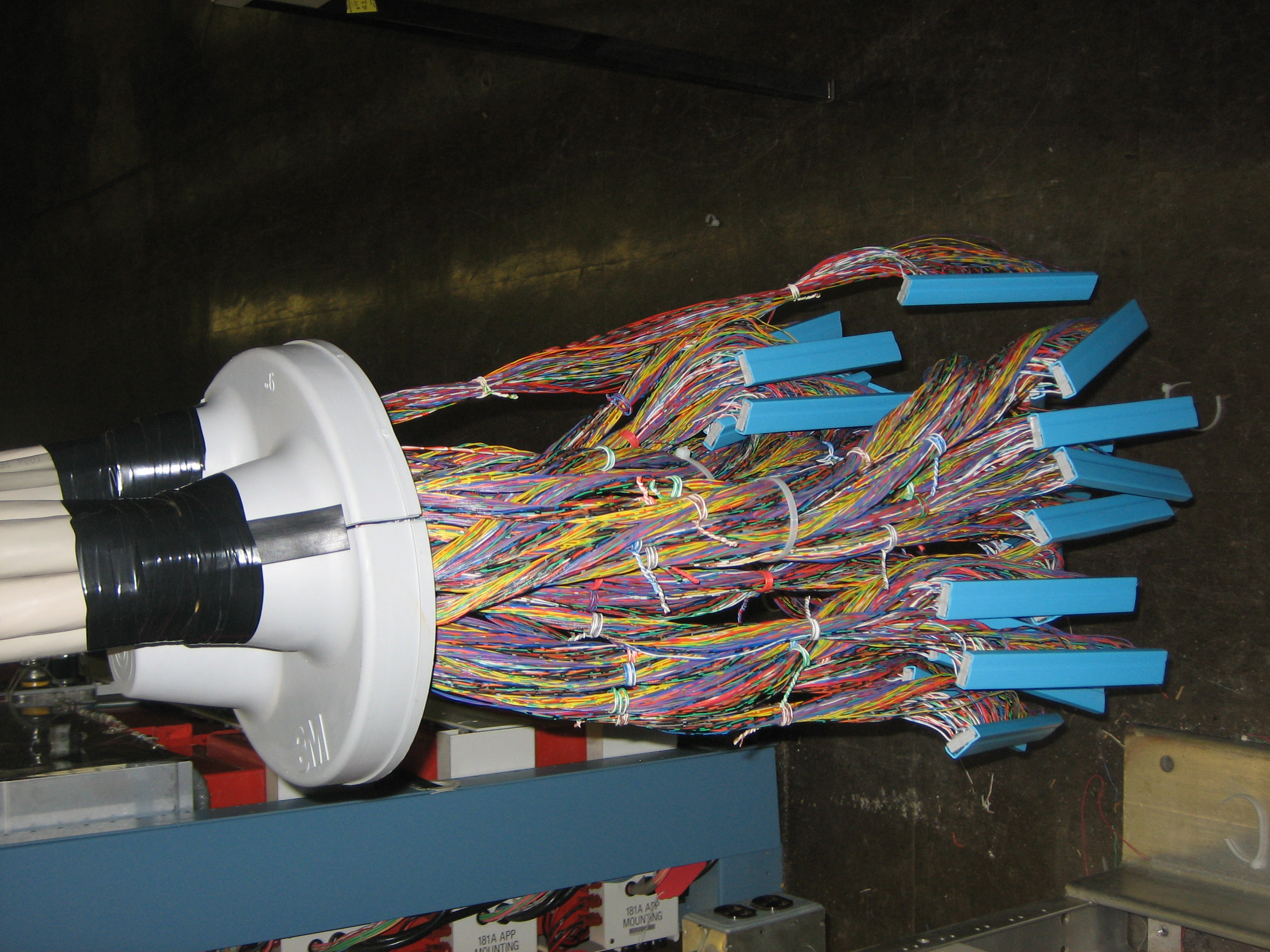 Industrial Network Installation Services