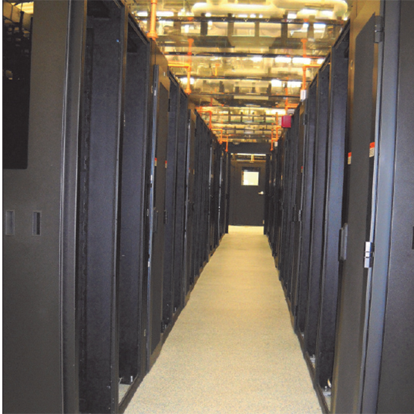 Education Network Installation Services